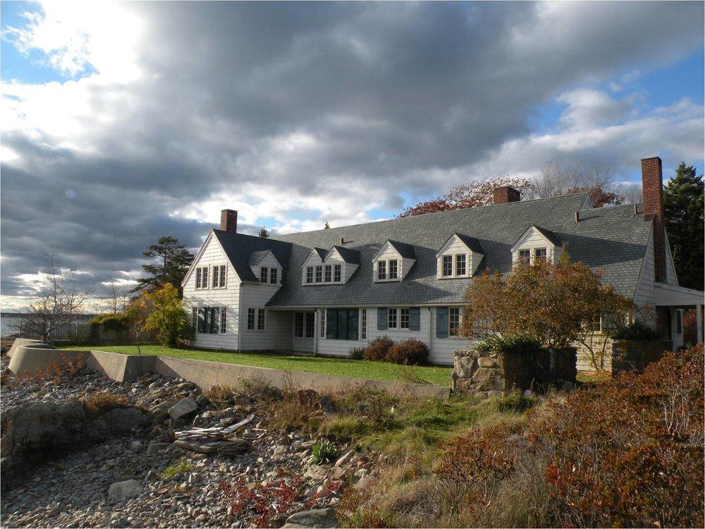 Biddeford ME - Timber Point Cottage (Charles Ewing Cottage) 1.jpg