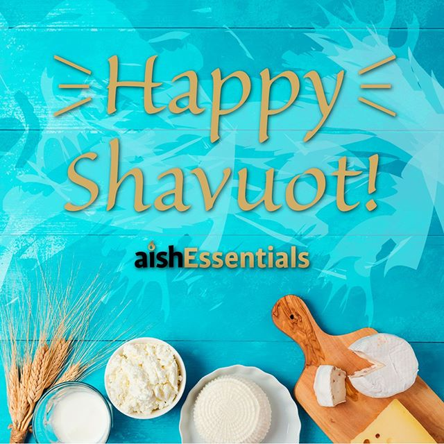 We'll be offline for Shavuot, so wishing your blessings a little early! May your learning be sweet and transformative. #Judaism #Jewish #Learning #Growth #Spirituality #Jerusalem #Israel #Shavuot