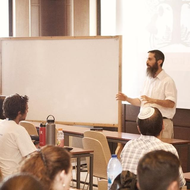 Come join Rabbi Dov Ber Cohen and over a dozen other incredible educators for our weekly learning opportunities at Aish World Center, directly across from the Western Wall! (And if you're loving it as much as we do, join us for a 3-week immersion program!) #Jerusalem #Israel #Learning #Growth #Torah #Education #Study #Israel #PersonalDevelopment