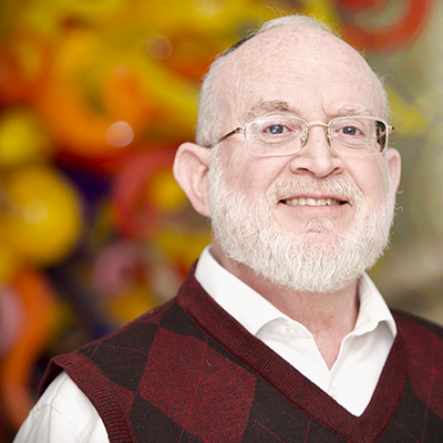Rabbi Motty Berger - Rabbi Motty Berger is a graduate of Loyola University and received his rabbinical ordination from Ner Israel Rabbinical College in Baltimore. Prior to moving to Israel he worked in anti-missionary activity and was the founder of Jews For Judaism. A world-renowned speaker, he is currently Senior Lecturer at Aish's Discovery, Essentials, Fellowships Programs and the Executive Learning Center.