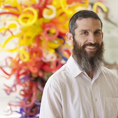 Rabbi Dov Ber Cohen - Having spent six important years living in Asia immersed in Eastern philosophy and tradition, Dov Ber Cohen returned to his Jewish roots and the profound wisdom and insight to be found in the teachings of the great Jewish Sages throughout the generations. After becoming a Rabbi, Dov Ber has continued traveling the world, running programs to aid people in tapping into their greatest potential and guide their own journey through life in an empowered, mindful, and joyous way.