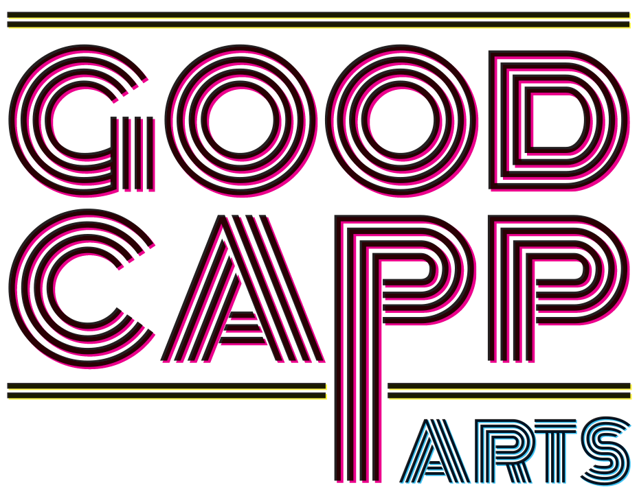 GoodCapp Arts - GoodCapp Arts is a theater school and production studio. The works of theater created through GoodCapp Arts tackle social justice issues such as rape culture, gender norms, toxic masculinity, commercial sexual trafficking, female genital mutilation, and much more. The plays have toured the country and have been produced across the world.