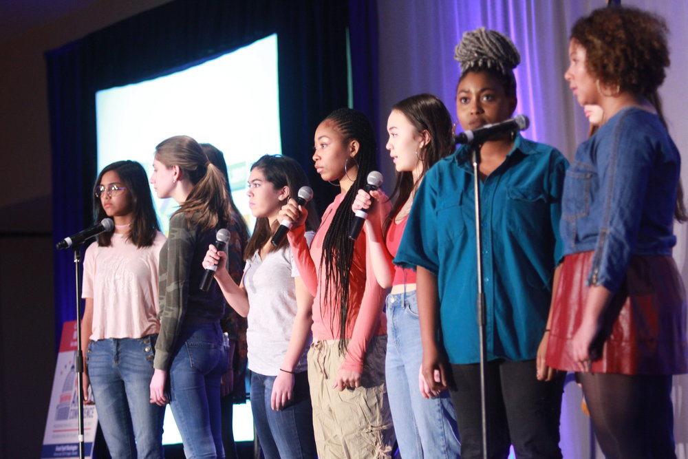 Juvenile Justice Summit - New York   2016