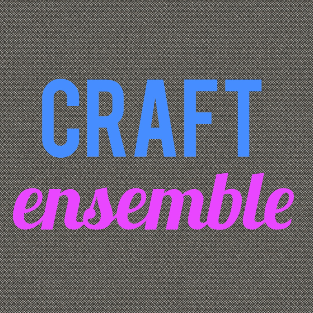 craftensemble.org