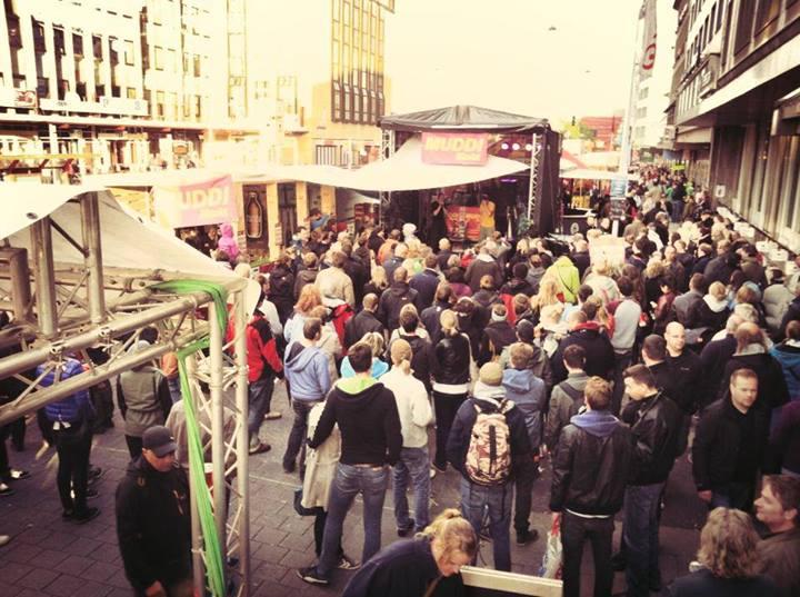 Muddimarkt, Kieler Woche, 2013.jpg