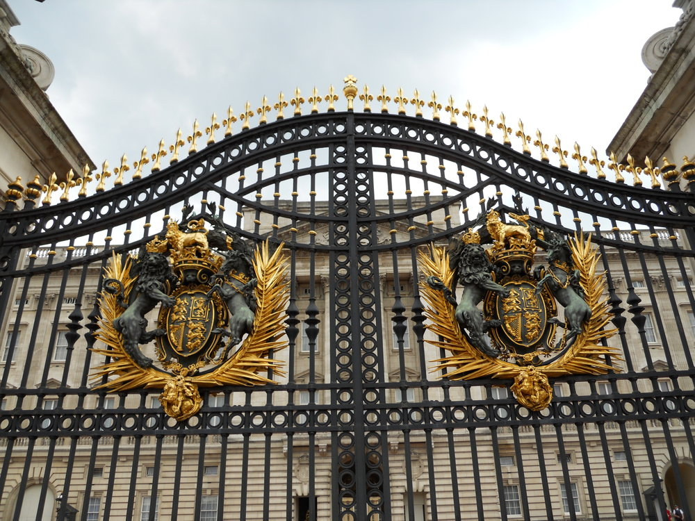 London_Westminster_Ben Naddaff-Hafrey_Gates of Buckingham Palace.JPG