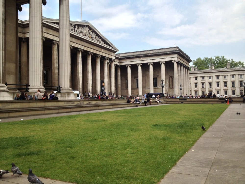 British_Museum_Large_Bloomsbury_London.JPG