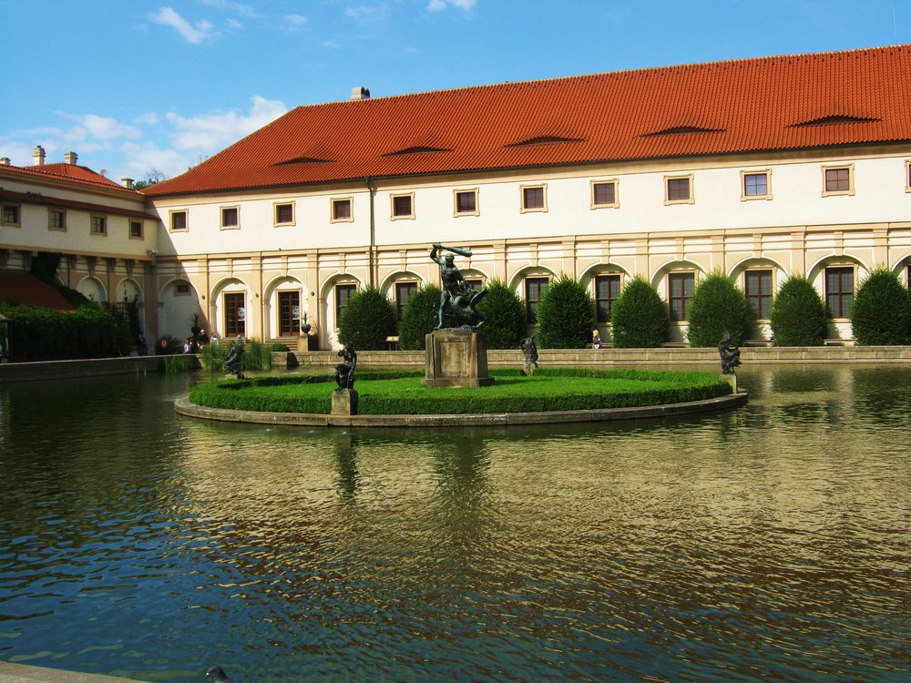 Czech Republic_Prague_Wallenstein Castle and Gardens.JPG