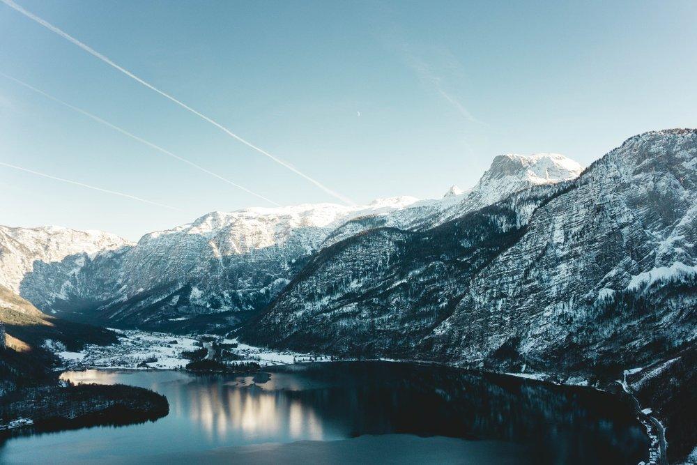 Hallstätter See -