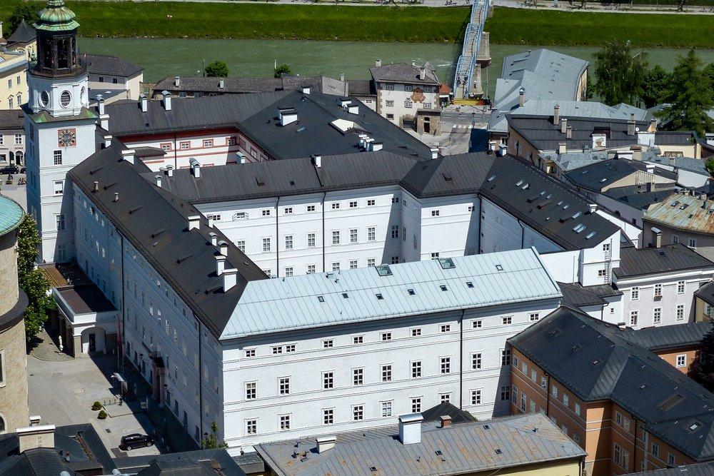 Residenz Palace -