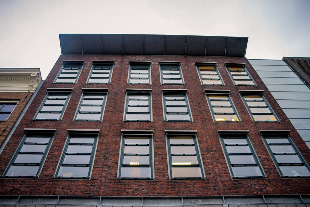 Anne Frank House -