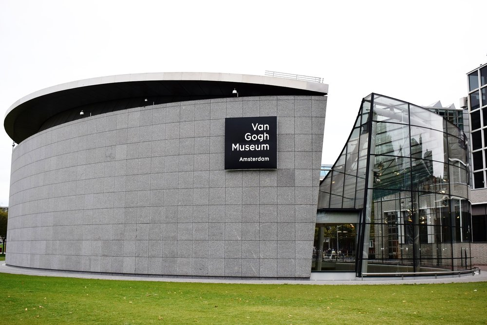 Van Gogh Museum -