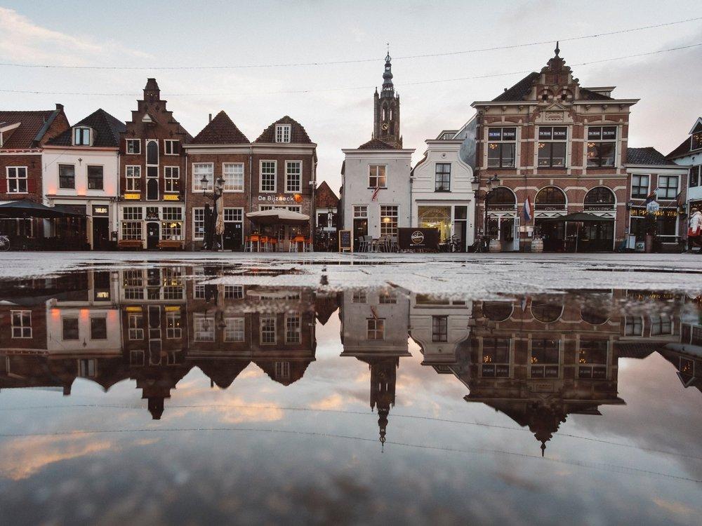 UTRECHT - NETHERLANDS