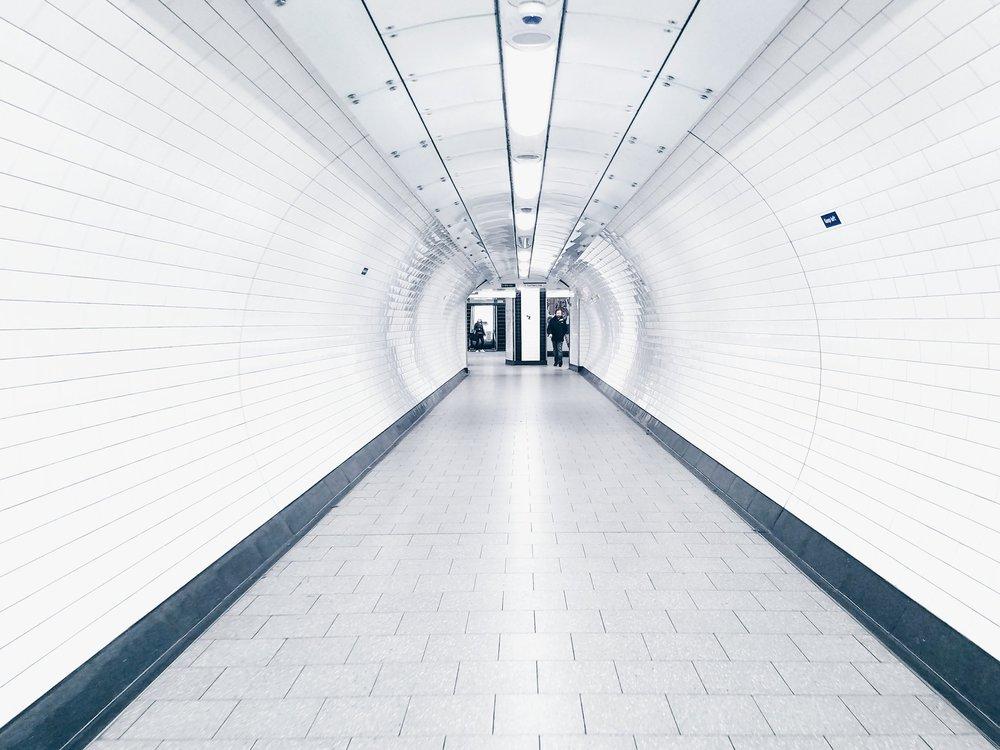 Hamburger Bahnhof -
