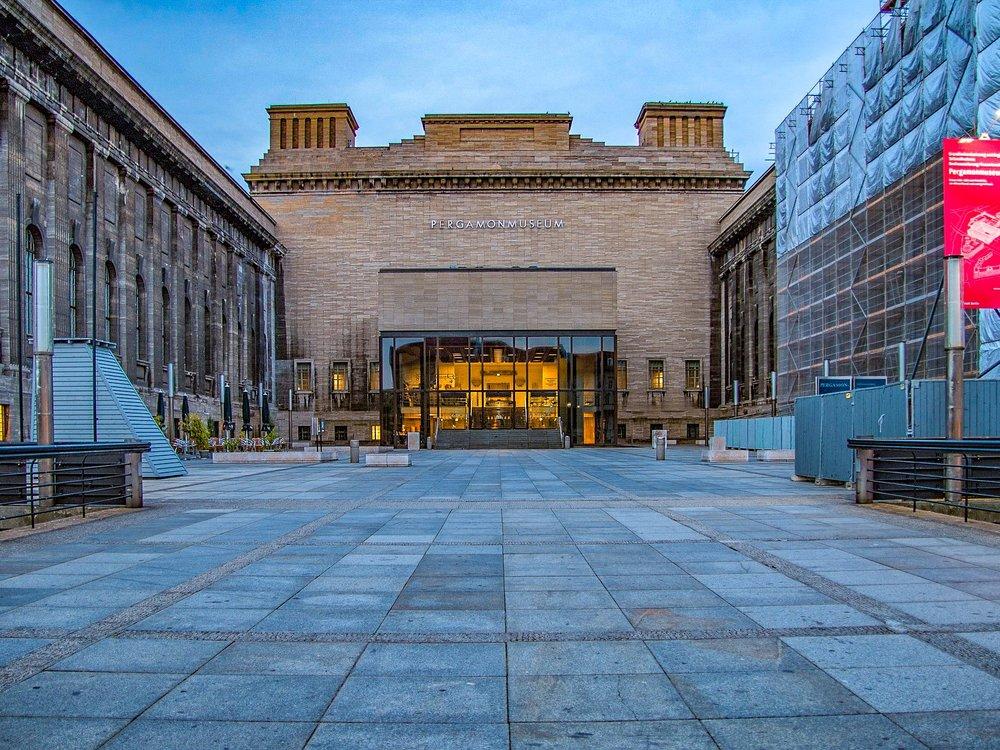 Pergamon Museum -