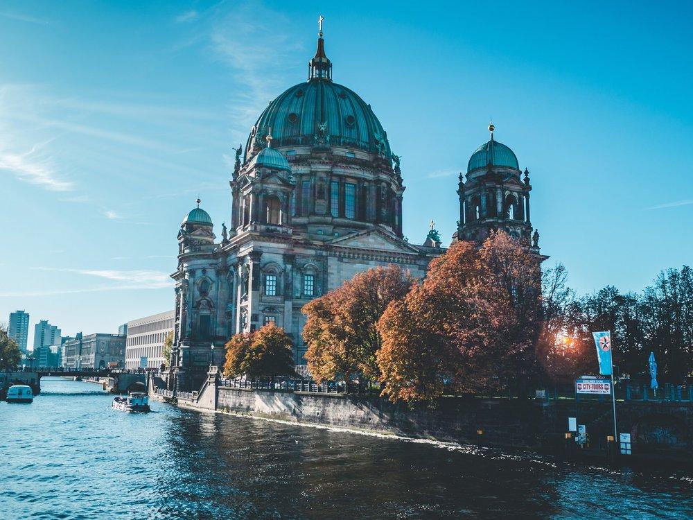 Berliner Dom -