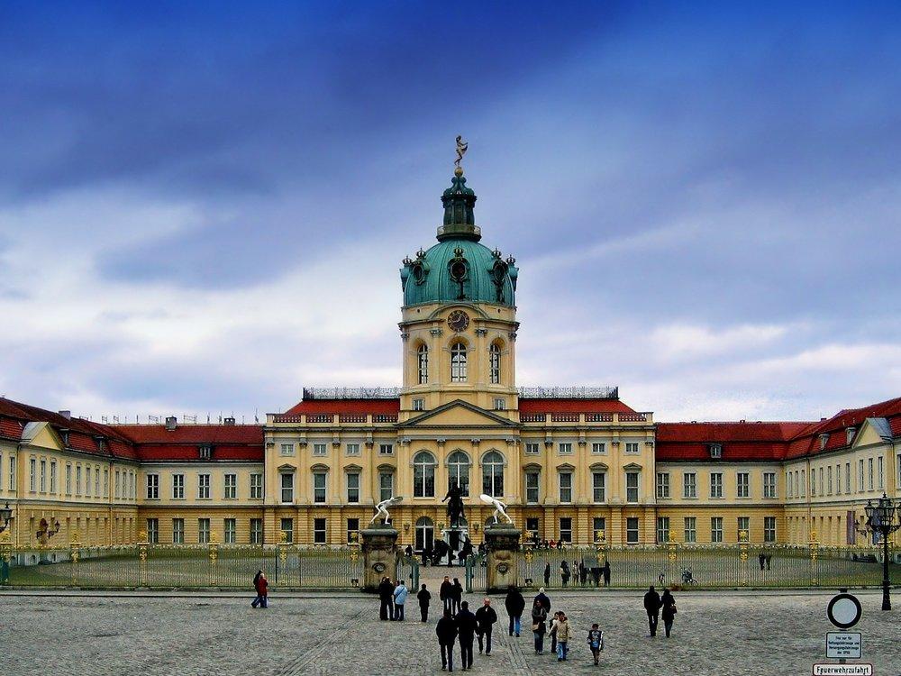 Charlottenburg Palace -