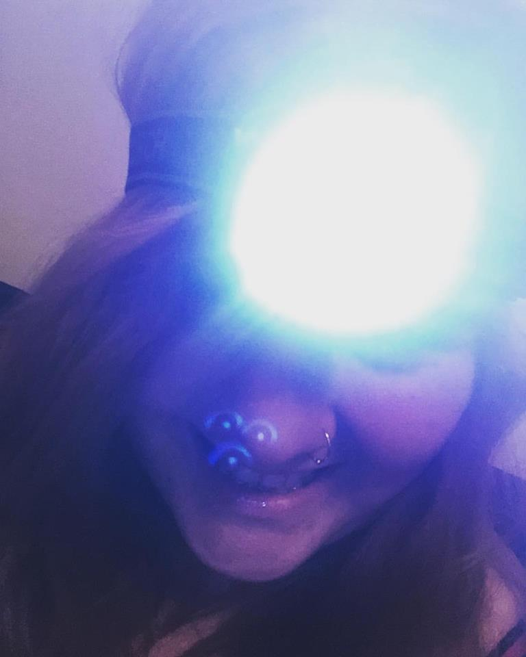 headtorch