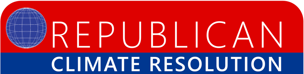 Learn more about the Republican Climate Resolution