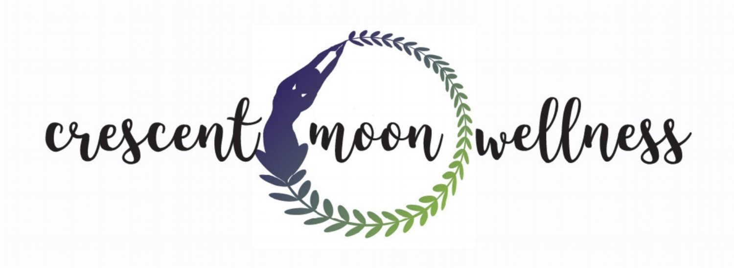 Crescent Moon Wellness