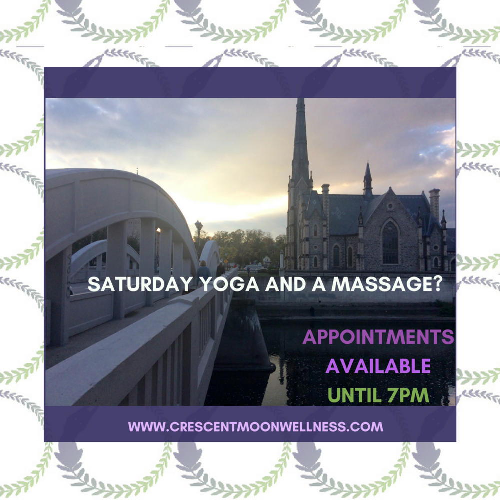 SATURDAY APPOINTMENTS CRESCENT MOON WELLNESS MASSAGE CAMBRIDGE.png