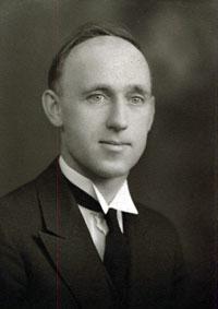 Reverend Herbert R. Brase
