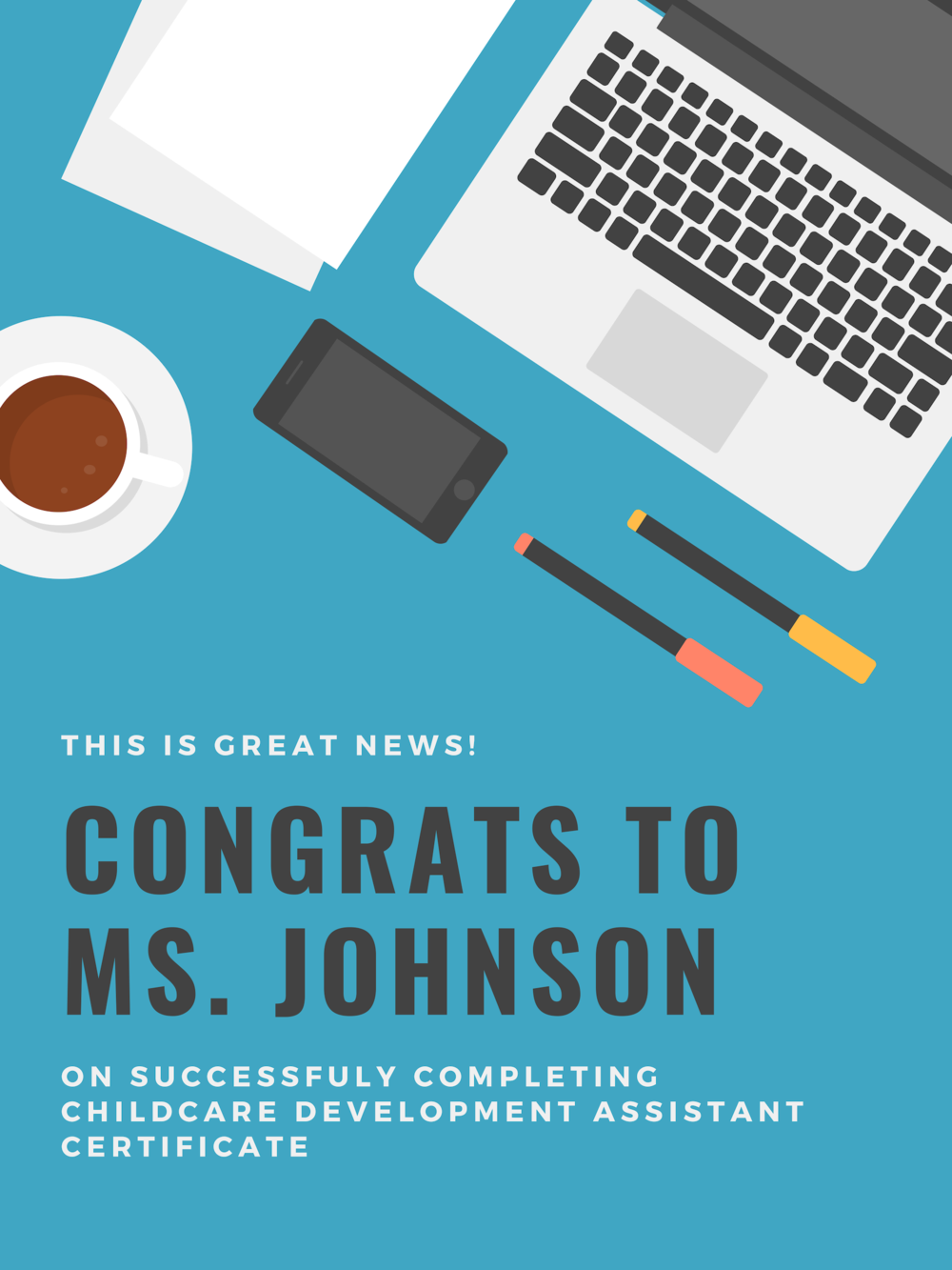 Congrats to Ms. Johnson (1).png