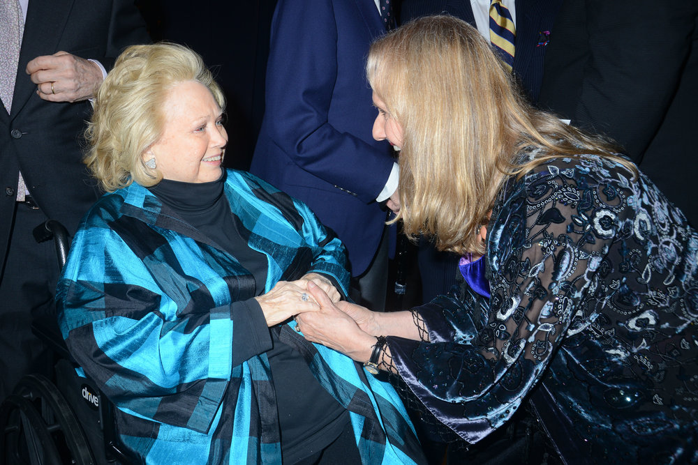 Barbara Cook & Nancy Rhodes