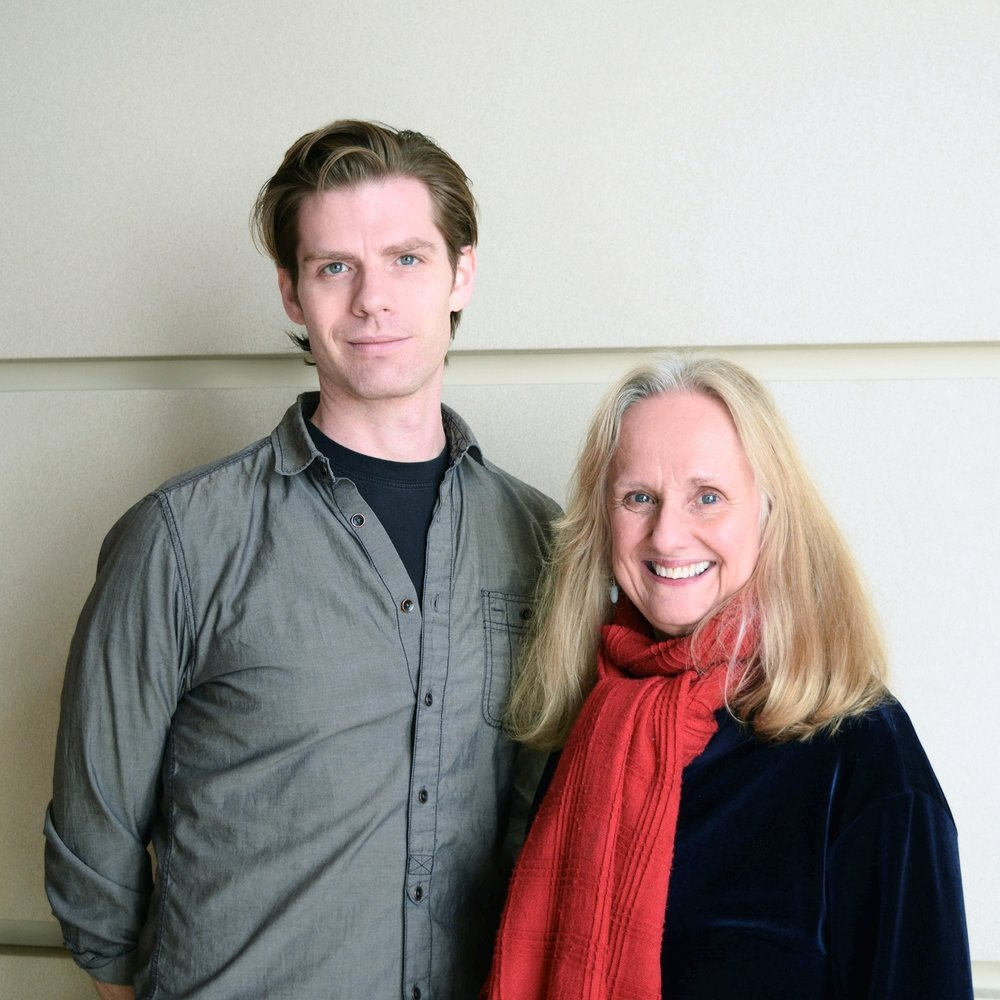 - Musical Conductor Nicholas DeMaison &Artistic Director Nancy Rhodes
