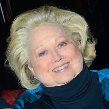 Barbara Cook -