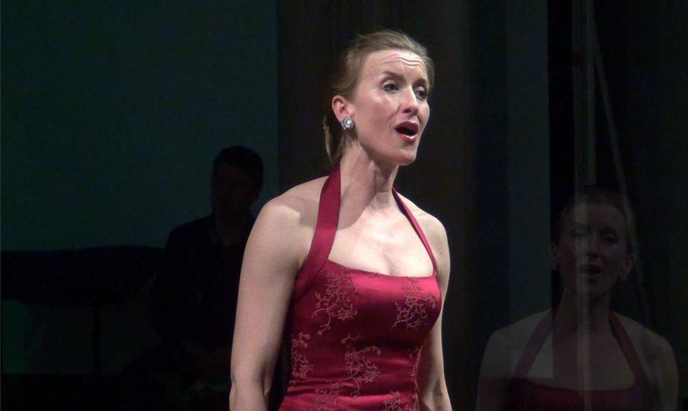 Jeanai LaVita, soprano