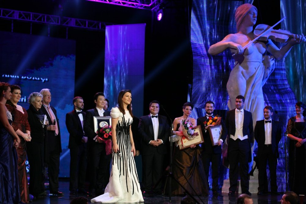 © Opera Fest Albania