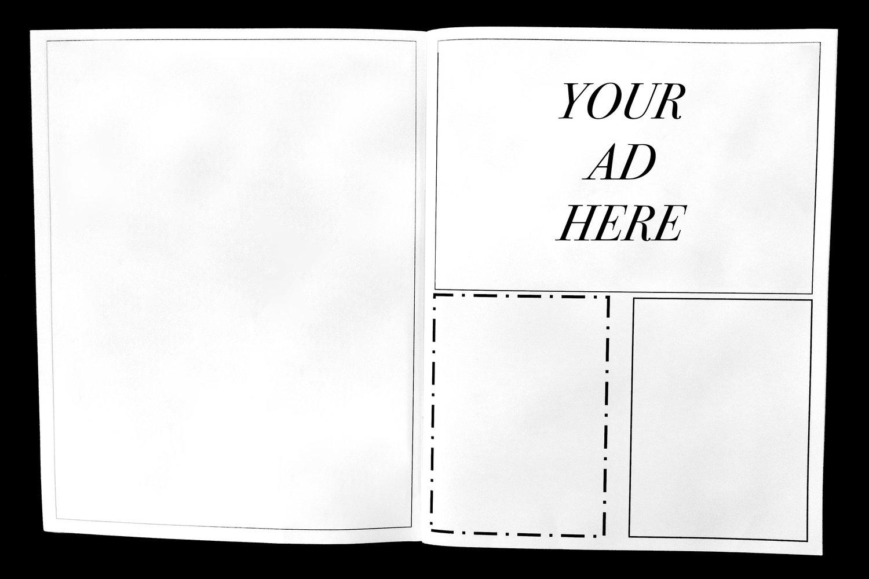 Half-Page Ad