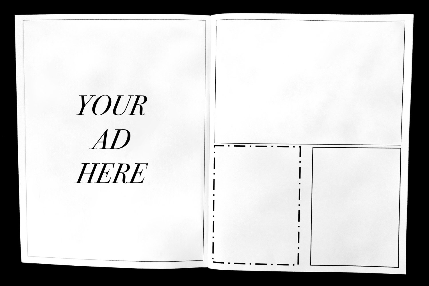Full-Page Ad