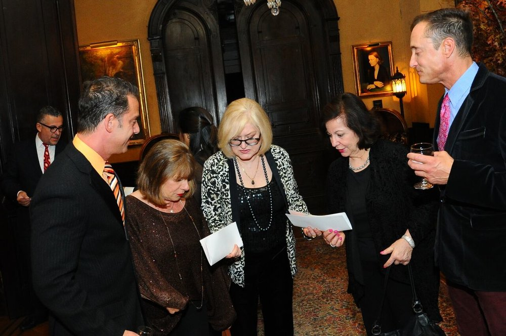 Bruce, Sandi Durell, Olga, Linda, Ed.jpg