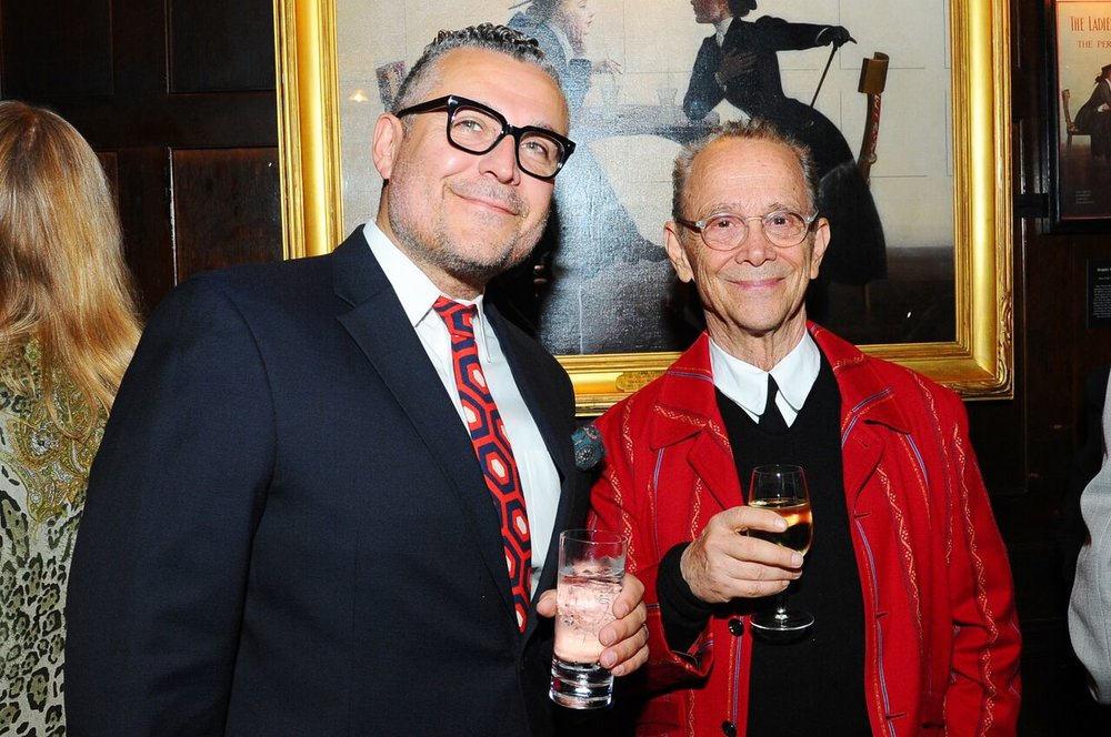 Joel Grey & Rick Miramontez close up.jpg