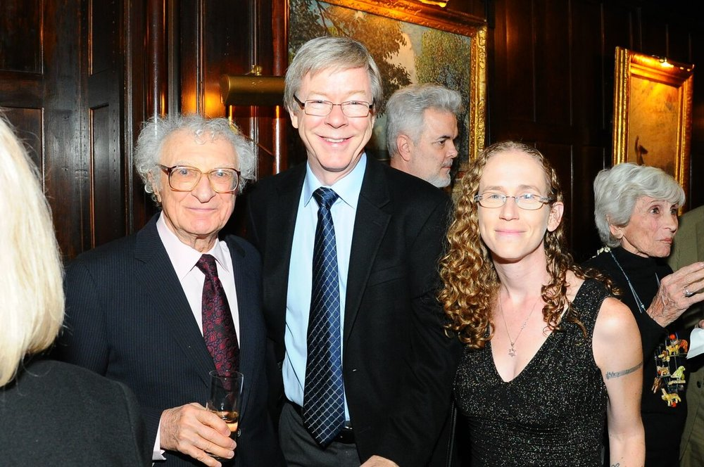 Sheldon, Patrick Cook & wife.jpg