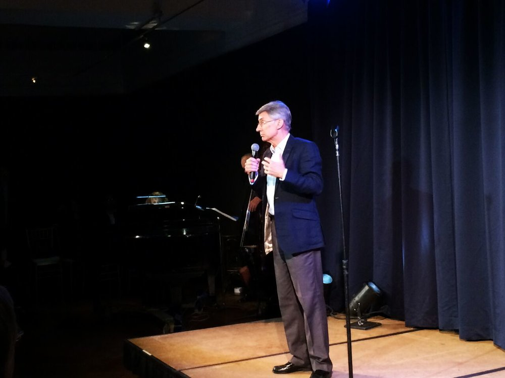 David Garrison performs.jpg