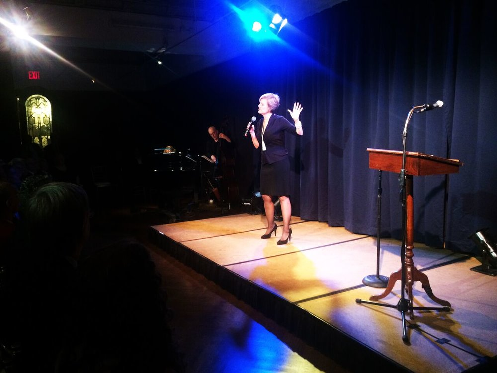 Karen Mason performing.jpg