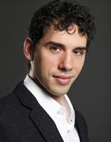 Finalist - Ricardo RiveraBaritone