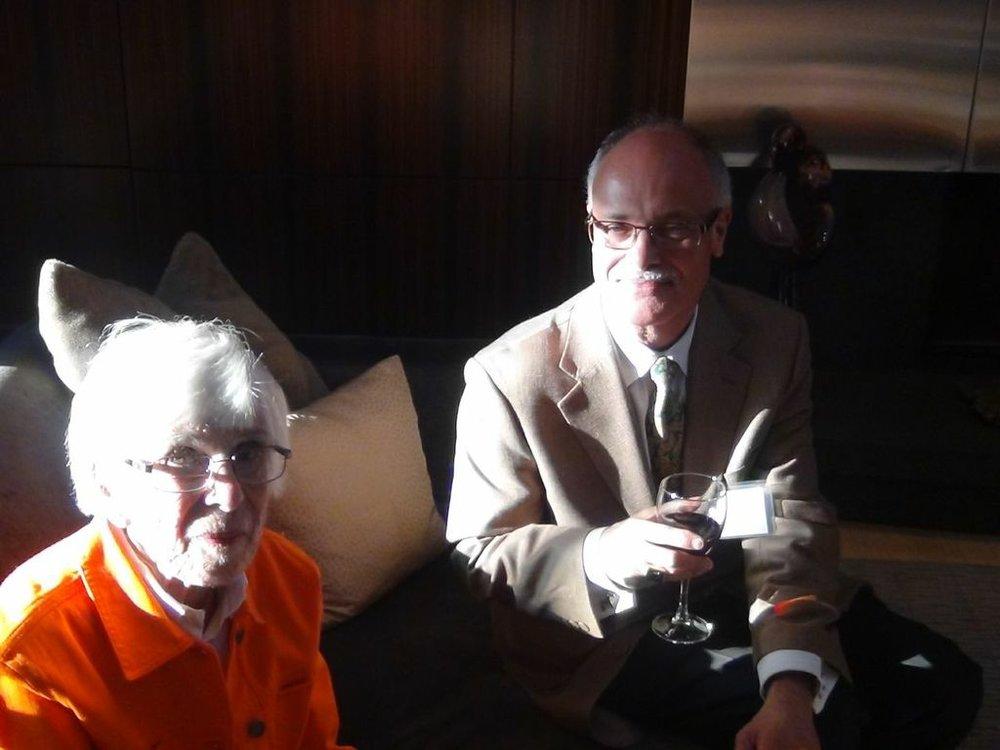 Shirley Kaye, Daniel DeSiena.jpg