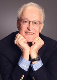 <b>Composer<br/>David Shire</b>