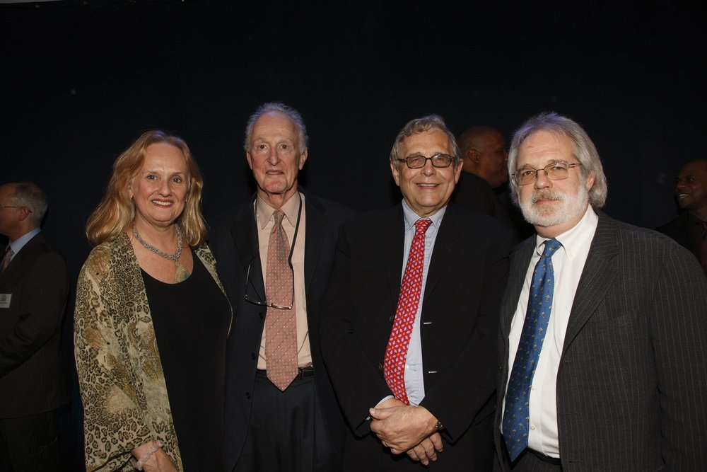 #2 Nancy Rhodes, Encompass Artistic Director, David Shire, Richard Maltby Jr., John Weidman.JPG