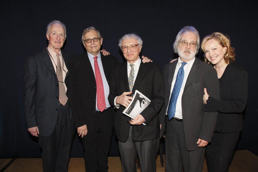 #4 David Shire, Richard Maltby Jr., Sheldon Harnick, John Weidman, Susan Stroman.JPG