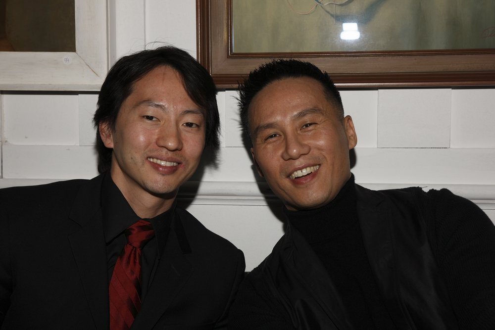 #6 Michael K. Lee, B.D. Wong.JPG