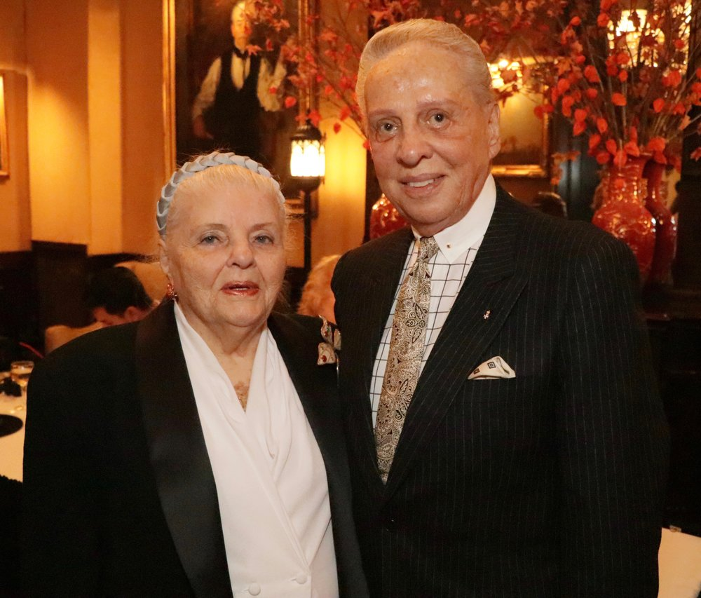 Chev Ceasare L. Santeramo and Friend.jpg