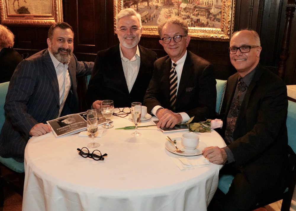 Mel Odam, Charlie Saputo,William Ivey Long & Daniel De Siena.jpg