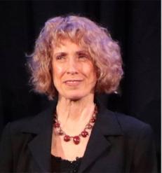 Beth Ertz (program music director/ Arranger/Pianist)