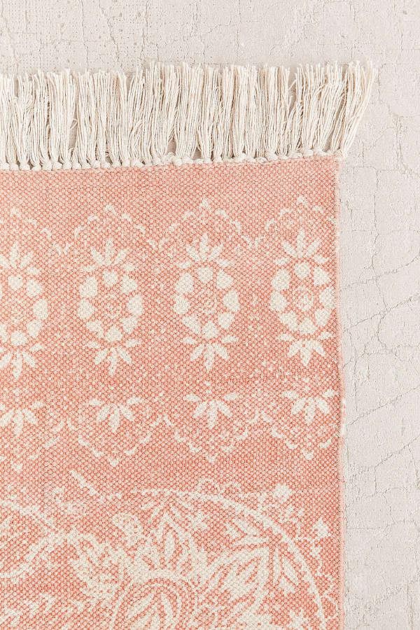 ulla bandana printed rug