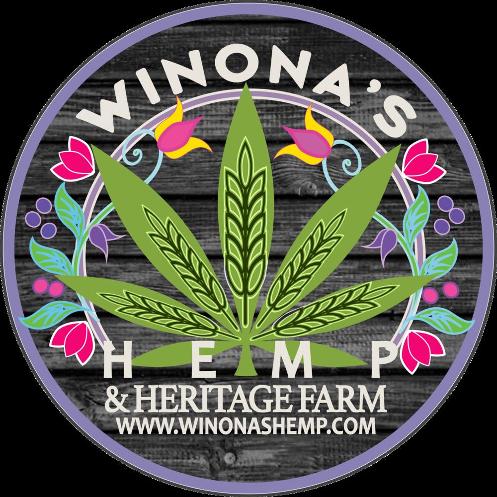 The Renaissance of Tribal Hemp — Winona's Hemp & Heritage Farm